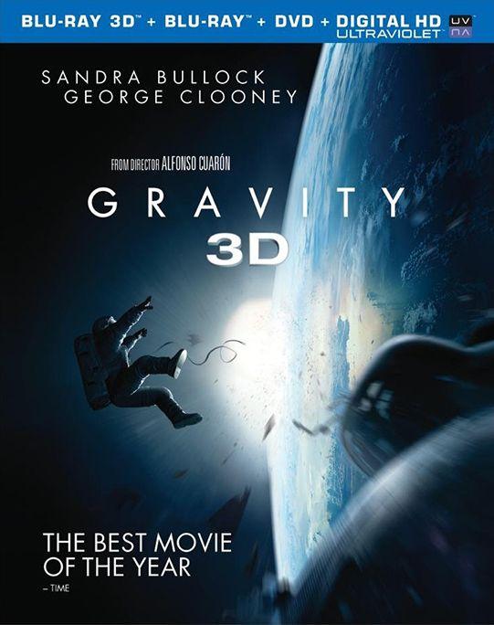 3d movie sites gravity