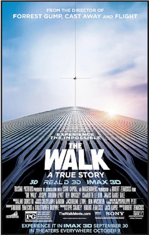 3d movie sites thewalk