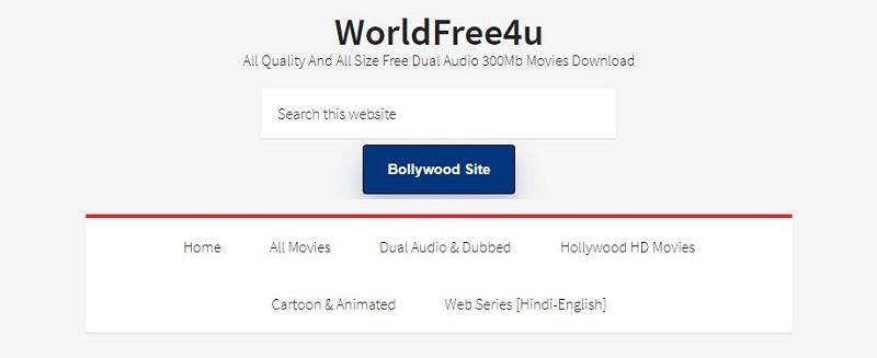 3d movie sites world free4u