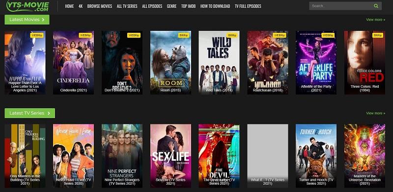 3d movie sites yts movie