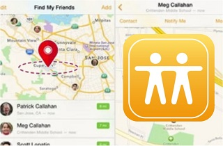 How to Fix Find my Friends Says Location not Available