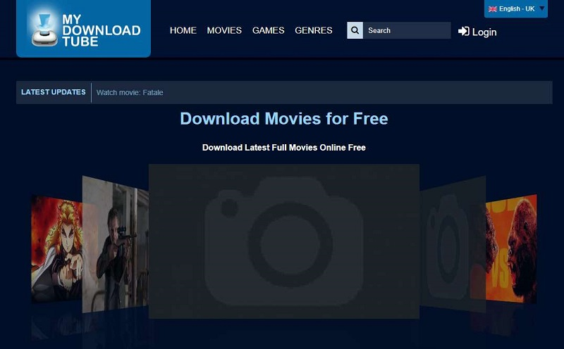 download hd movies tube