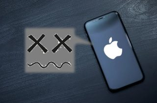 iPhone Black Screen of Death Fix: 4 Effective Solutions