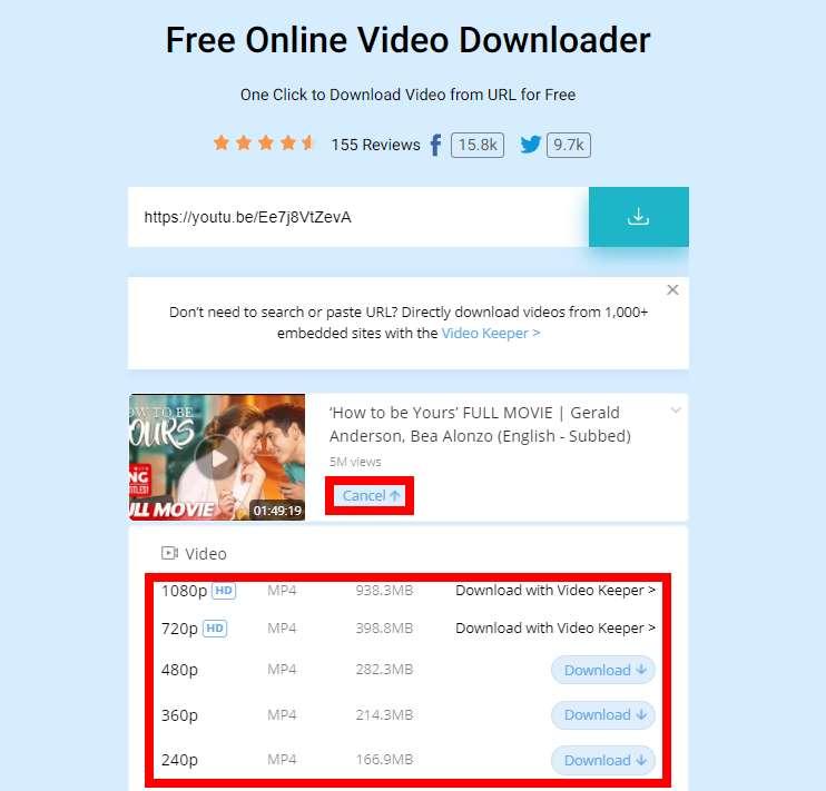 fovd download